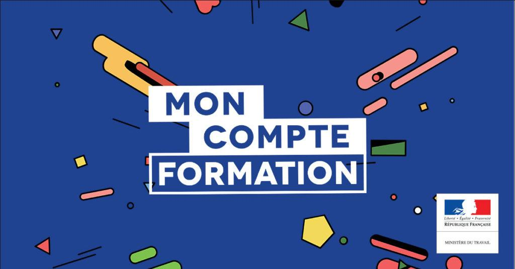 Compte formation 1