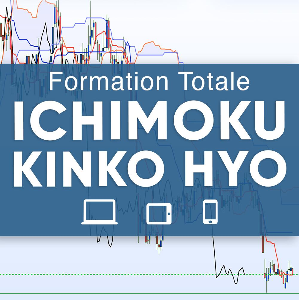 Formation totale ichimoku compresse