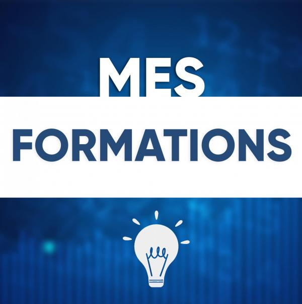 Mes formations hd