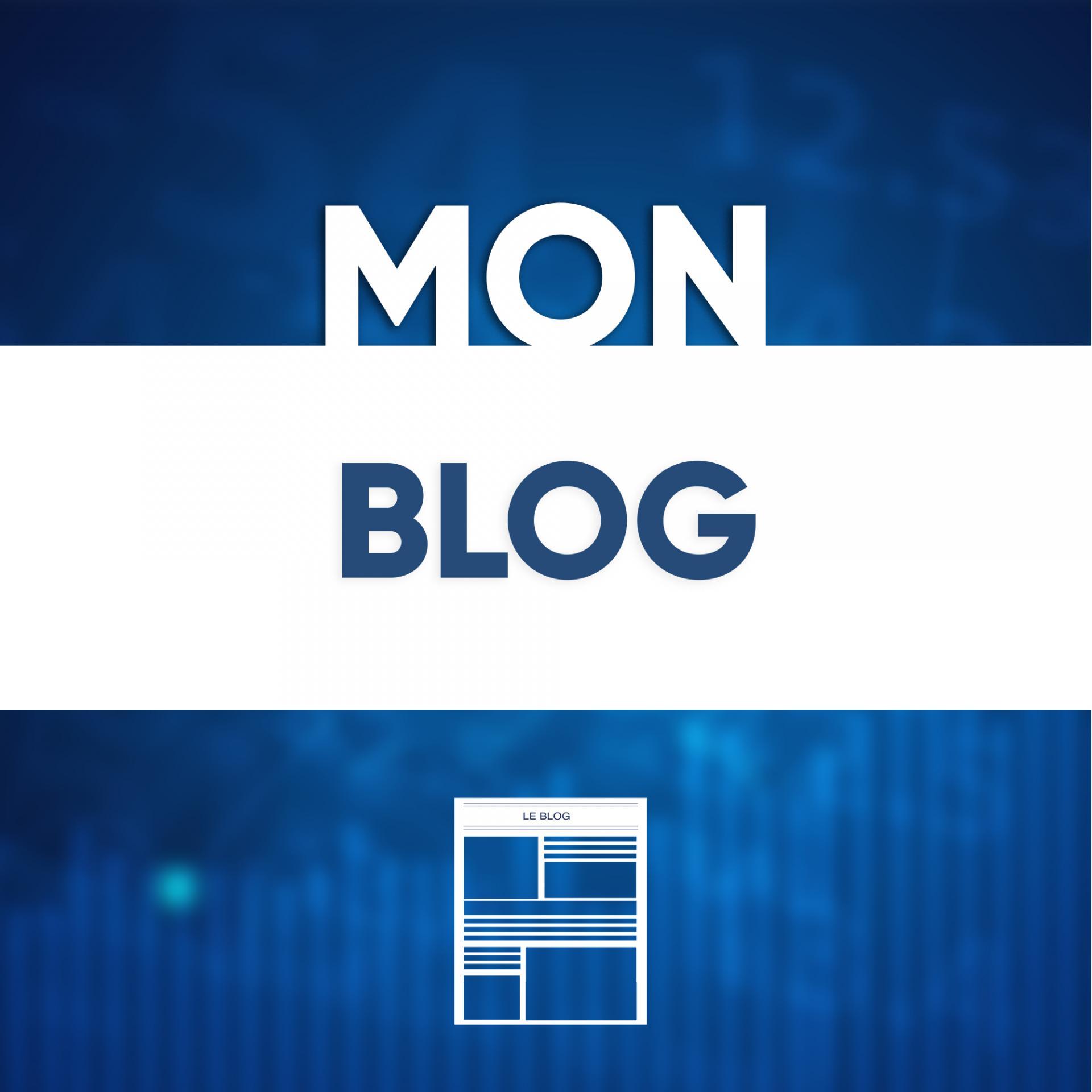 Mon blog hd