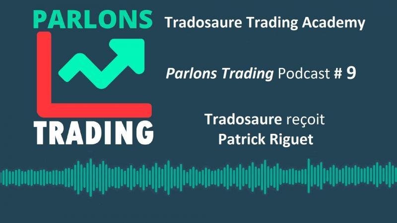 Podcast 9 tradosaure p riguet
